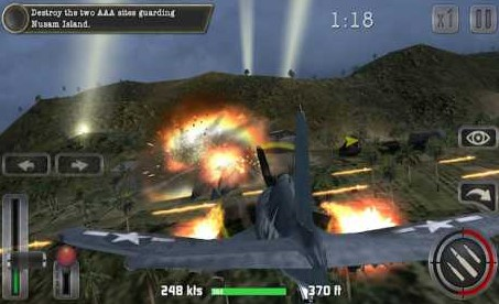 air-combat-pilot-apk