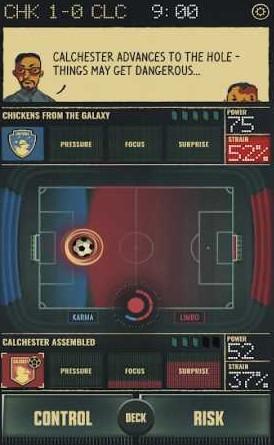 football-drama-apk