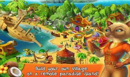 island-village-apk