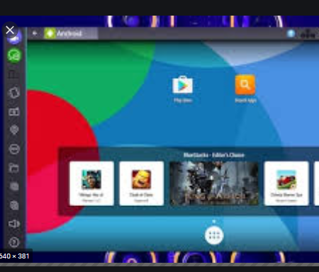 Emulator-Android-ringan-untuk-RAM-1-GB