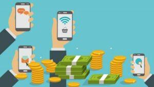Aplikasi Penghasil Uang Tanpa Deposit